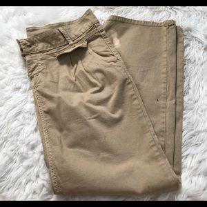 Dresses & Skirts - Khaki Maxi Skirt
